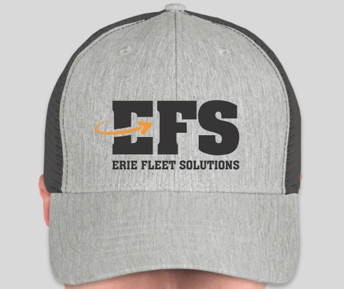 Erie Fleet Solutions Hat