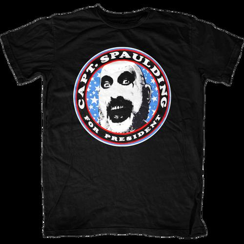 Captain Spaulding T-Shirt