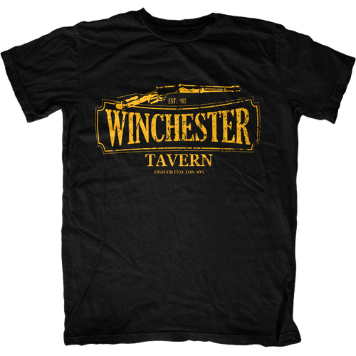 The Winchester T-Shirt
