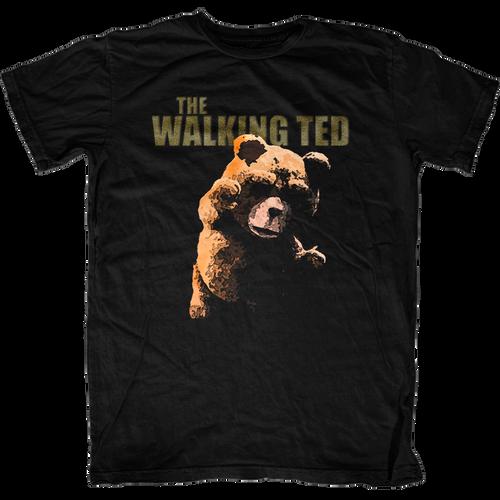 Walking Ted T-Shirt