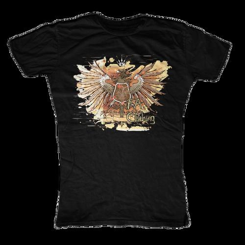 FA Clothing Eagle and Crest T-Shirt