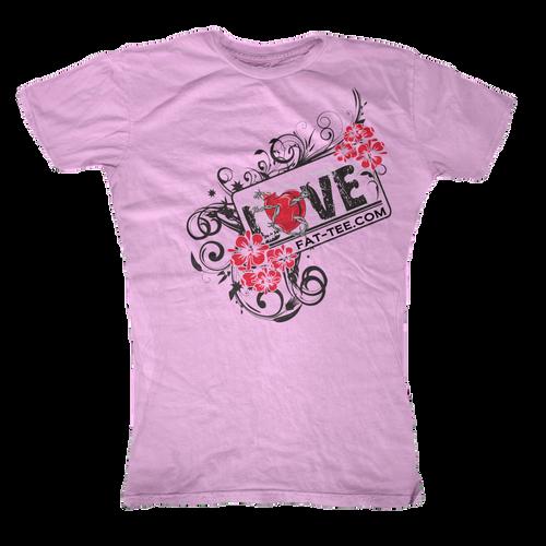 FA Clothing Love  T-Shirt