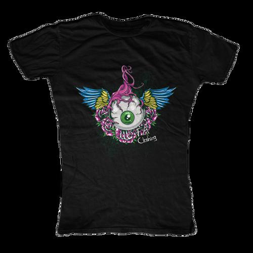 FA Clothing Winged Eye T- Shirt