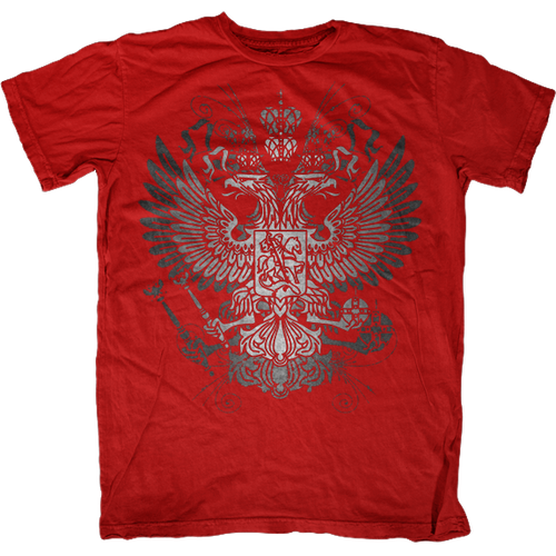 Byzantine Eagle T-Shirt