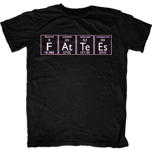 Periodic FAT-TEE T-Shirt