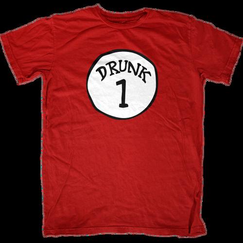 Drunk Thing T-Shirt