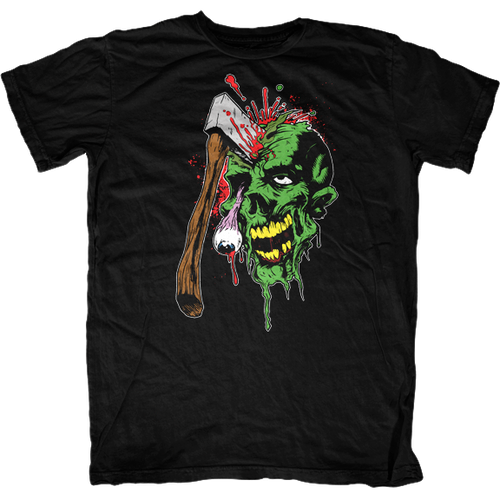 Zombie Kill T-Shirt