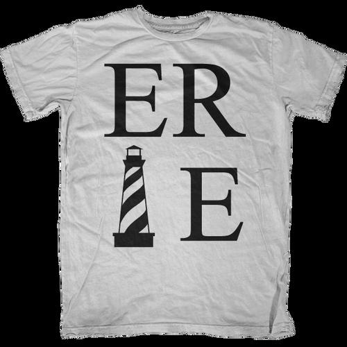 Erie Lighthouse T-Shirt
