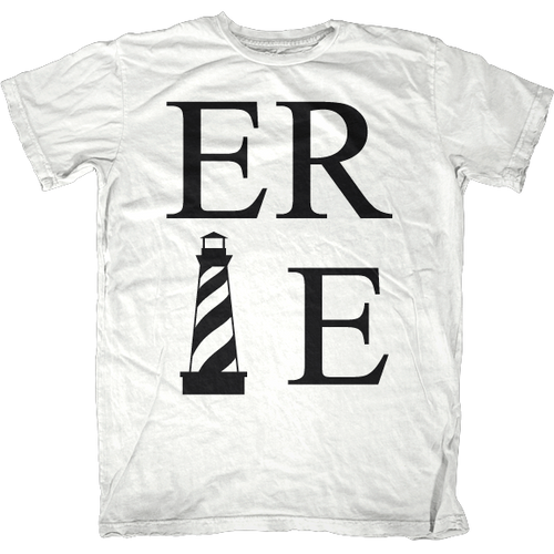 Erie Lighthouse T-Shirt