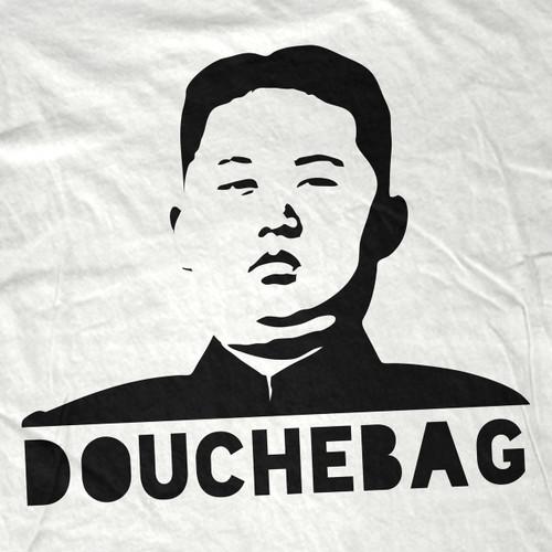 Douchebag Kim Jong Un