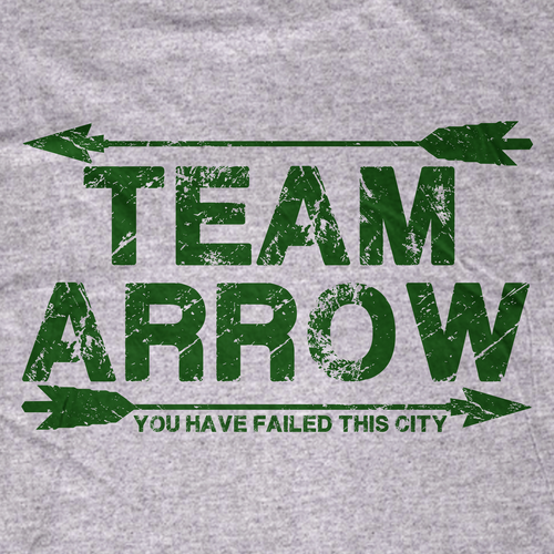 Team Arrow T-Shirt