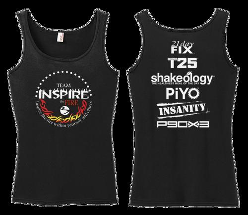 Team Inspire Tank Top