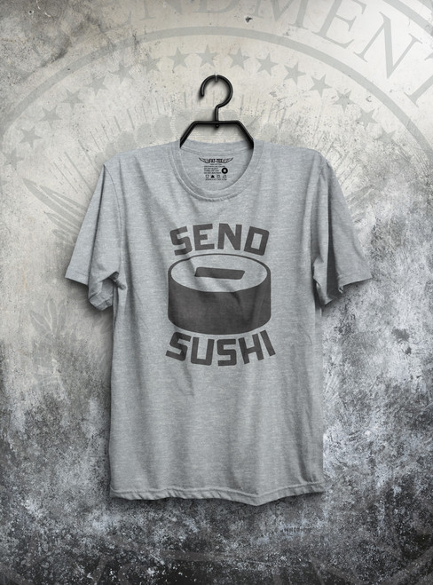 Send Sushi T-Shirt