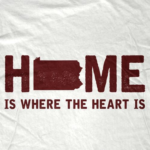 PA Home T-Shirt