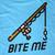 Bite Me Fishing T-Shirt