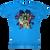 Zombie Nation Womens T-Shirt