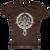 Celtic Cross Womens T-Shirt