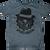 Skull Bad Bones Crew T-Shirt