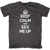 Keep Calm and Sex Me Up T-Shirt