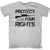 Protect your Rights Second Amendment T-Shirt