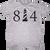 814 Lighthouse T-Shirt
