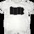 PA Black Flag Bars T-Shirt