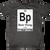 Beer Pong Element T-Shirt