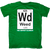 Weed Element T-Shirt