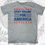 Stay Drunk for America T-Shirt