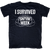 I Survived Shark Week! T-Shirt