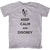 Keep Calm and Disobey Anonymous T-Shirt
