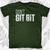 Don't Git Bit T-Shirt
