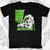Erie Horror Fest 2012 Event T-Shirt