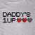 Daddy's 1up T-Shirt
