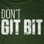 Don't Git Bit Clearance