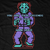 Jason Voorhees NES Game Over Clearance