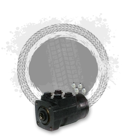 Hydraulic Orbital Valve