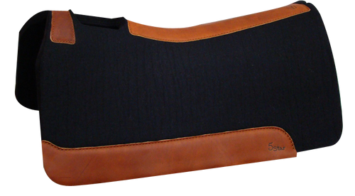 The Rancher Pad Extra Thick: 5 Star Saddle Pads