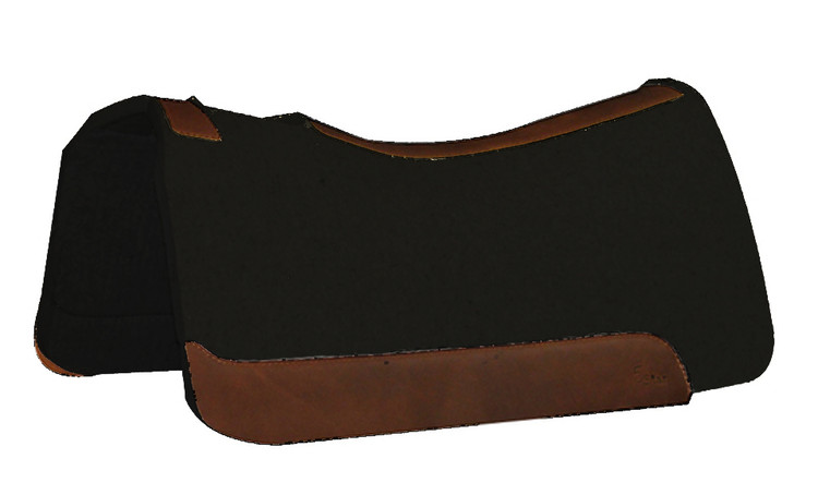 The All Around Saddle Pad: 5 Star Saddle Pads