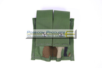 MOLLE Double 37/40mm Pouch