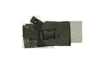 MOLLE or Belt Hung X26 Taser Holster