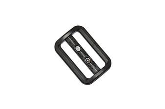 1.50 Griplock Center Tri-Glide (Polymer) 5 pieces per pack
