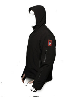 Technoporter® MIC2 Weather Resistant Jacket