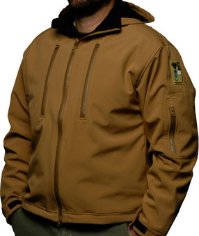 Technoporter® MIC5 Weather Resistant Jacket