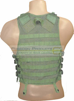 All-N-One Tactical Vest