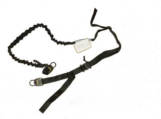 Single or Two Point Tactical Weapon Sling
