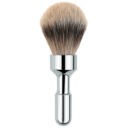 1701 Futur Shave Brush Hp - Chrome