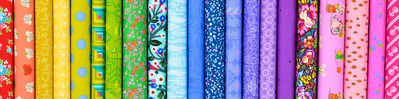 MODERN QUILTING FABRICS. Shop our full range here.