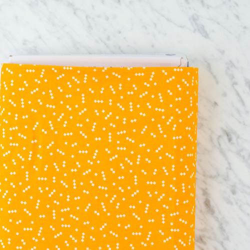 Posy: Mod Star in Orange