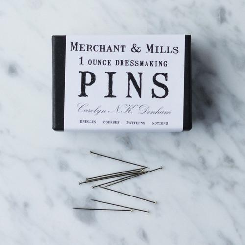 Dressmaking Pins
